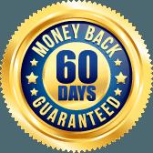 Money Back Guaranteed