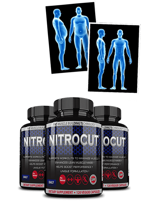 Nitrocut Natural Ingredients