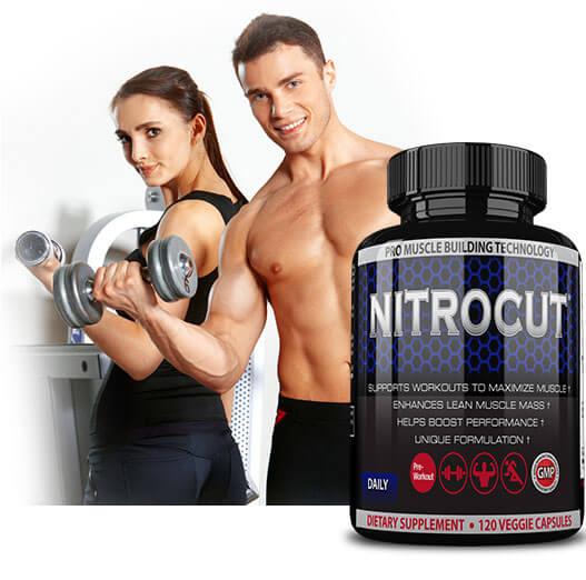 Nitrocut Satisfaction Guaranteed
